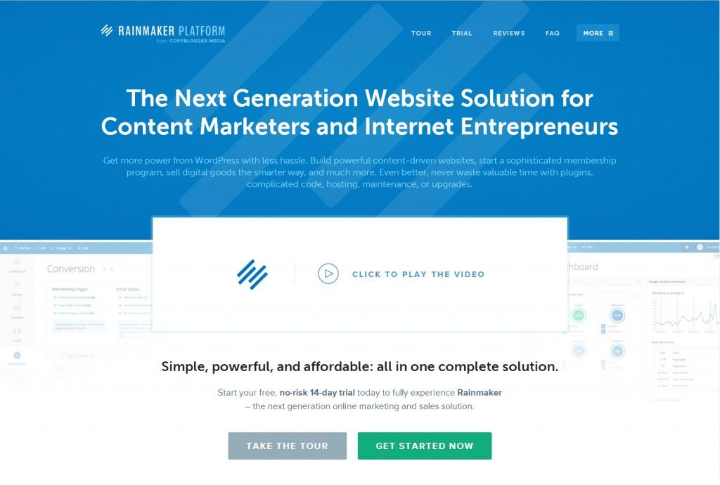 Rainmaker_Platform